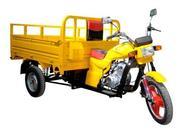 Трёхколёсные грузовые мотоциклы ELDOSH EL150-1 из Узбекистана,  Ташкент