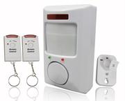 Охранная сигнализация для квартиры,  гаража,  дачи,  офиса без абон.платы