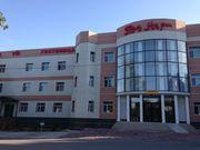 Гостиничный комплекс в санатории Манкент