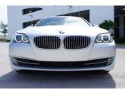 , , Серый BMW 5, ,  2011 для продажи., ..
