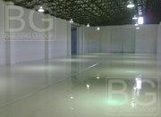 Промышленные,  полимерные,  бетонные полы под ключ в Казахстане