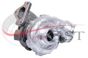Турбина Mercedes-PKW Sprinter I 211CDI/311CDI/411CDI