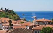 Роскошная квартира в Турции по привлекательной цене