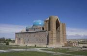 Шымкент-Темирлан-Шаульдер-Отрар-Арыстанбаб-Туркестан-Сауран-Шымкент