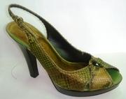 Оптовые поставки элитарной одежды и обуви из Европы