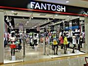 Стильная женская одежда Fantosh оптом