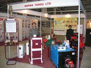 Отопительные котлы «TANSU» на твердом топливе мощностью от 10 до 70 кВ