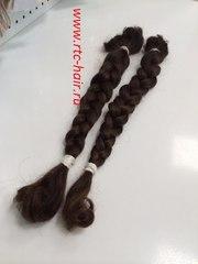 Волосы в срезе  ( детский волос)