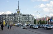 квартира в центре Барнаул Алтайский край