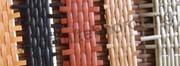Искусственный ротанг для плетения мебели