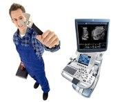 Требуется Инженер (медтехник) по медицинскому оборудованию!