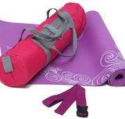 Продам болстеры,  ремни и фитболы для йоги