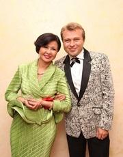 Алексей Кожемякин - ведущий (тамада) из Алматы