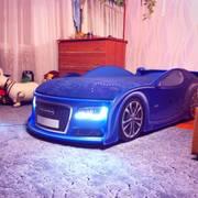 Новинка. Кровать-машина AUDI в Шымкенте