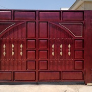 готовые ворота