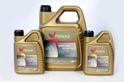Немецкие моторные масла RAIDO - приглашаем к сотрудничеству СТО,  ПЗМ
