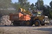 Вывоз строительно-ремонтного мусора на Газели,  Камаз,  Зил.