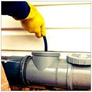 Прочистка канализации,  устранение засорении в квартирах,  домах,  кафе,