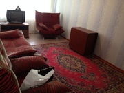 Аренда 2-Х комнатная квартира в центре города. Студ городок