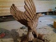 Изготовление скульптур в ЮКО