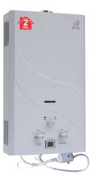 Газовый проточный водонагреватель ROYAL JSQ