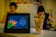 Автоматизация кафе,  ресторанов и фаст фудов от 15 000 тенге