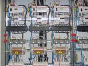Слаботочные системы: Интернет,  телефония,  часофикация,  радио,  ТВ.