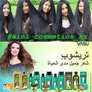 Индийская косметика, Vatika, Восточная косметика, все для роста волос