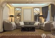 Профессиональный интерьер и фасад от VISION