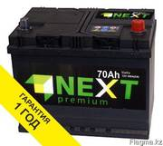 Аккумулятор Next 70 Ah с доставкой и установкой
