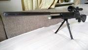 пневматическая винтовка Валтер доминатор 1250