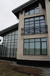 Окна из сосны Wooder