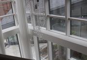 Дерево-алюминиевые окна из лиственницы с Белоруссии Шымкент