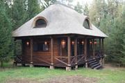 Деревянные окна из дуба с Белоруссии Караганда