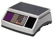 Весы торговые электронные без печати этикетки