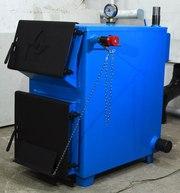 котел c увеличенным временем горения WIRT Classic 20 кВт.