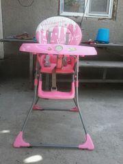 Продается детский стульчик