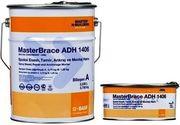 Шпатлевка на эпоксидной основе MasterBrace® ADH 1406