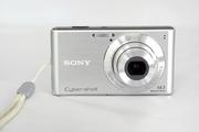 Срочно продам цифровая фотокамера sony cyber-shot dsc w530