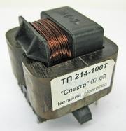 Трансформаторы,  магнитопроводы ,  сетевые адаптеры с доставкой от производителя