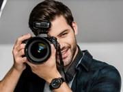 Видеооператор. Фотограф. Видео - фото съемка