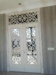 Двери  Шымкент лестницы Шымкент