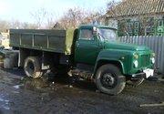 ГАЗ-53(бортовой) неидеальном состояний